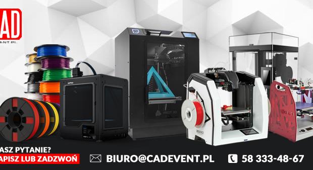 Jak wybrać drukarkę 3d?