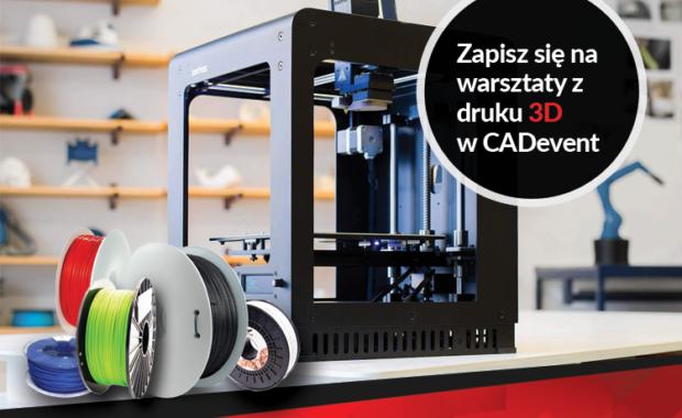 Warsztaty z Druku 3D- Gdańsk